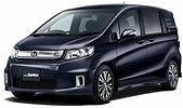 HONDA FREED SPIKE NEW 2014-2015 MODEL