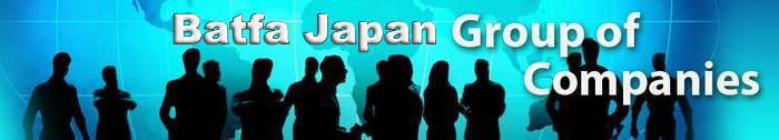Batfa Japan Group Companies