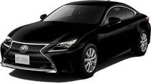 NEW LEXUS RC200t 2017-2018 MODEL
