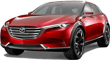 Mazda Cx 6 New 2018 Model In Japan Dealer And Exporter Of New Mazda