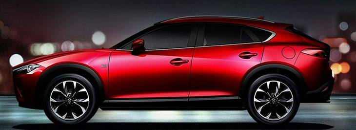 Mazda Cx 6 New 2018 Model In Japan Dealer And Exporter Of