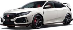 HONDA CIVIC TYPE R NEW MODEL