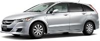 HONDA STREAM NEW 2014-2015 MODEL