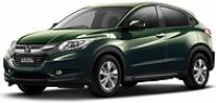 HONDA VEZEL HYBRID NEW 2015-2016 MODEL