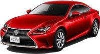 NEW LEXUS RC350 2017-2018 MODEL