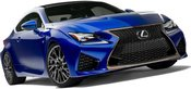 NEW LEXUS RCF Coupe 2016-2017 MODEL