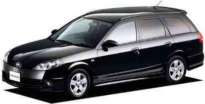 Wiring Diagram For Nissan Wingroad : Notice nissan qashqaimodeemploinotice qashqai shabby paper