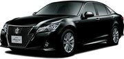 TOYOTA CROWN ATHLETE NEW 2014-2015 MODEL