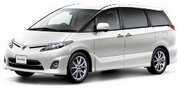 TOYOTA ESTIMA NEW 2014-2015 MODEL