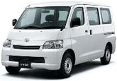 TOYOTA LITEACE VAN NEW 2015-2016 MODEL