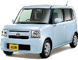 TOYOTA PIXIS SPACE NEW MODEL