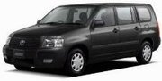 TOYOTA SUCCEED WAGON NEW 2014-2015 MODEL