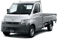 TOYOTA TOWNACE TRUCK NEW MODEL