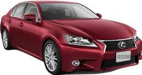 LEXUS GS250 NEW 2016-2017 MODEL