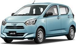 Import New Daihatsu Mira E S 2020 Model Direct From Dealer In
