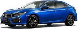 HONDA CIVIC HATCHBACK NEW MODEL