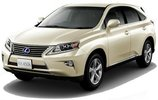 LEXUS RX450H NEW MODEL