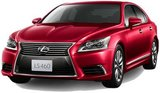 LEXUS LS460 NEW MODEL