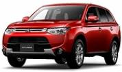 MITSUBISHI OUTLANDER NEW 2016-2017 MODEL