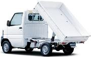 MITSUBISHI MINI CAB DUMP TRUCK NEW 2014-2015 MODEL