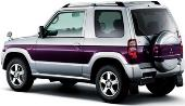 MITSUBISHI PAJERO MINI NEW 2012-2013 MODEL