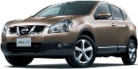 NISSAN DUALIS NEW 2014-2015 MODEL
