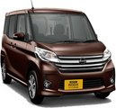 NISSAN DAYZ ROOX HIGHWAY STAR NEW MODEL