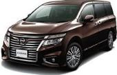 NISSAN ELGRAND NEW MODEL