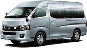 NISSAN NV350 CARAVAN MICRO BUS NEW 2014-2015 MODEL