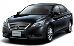 NISSAN SYLPHY NEW MODEL