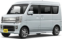 NISSAN NEW NV100 CLIPPER RIO MODEL
