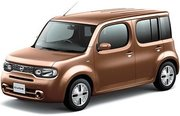 NISSAN CUBE NEW MODEL
