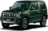 SUZUKI JIMNY LANDVENTURE NEW 2017-2018 MODEL