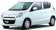SUZUKI ALTO ECO NEW 2014-2015 MODEL