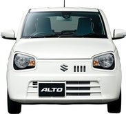 SUZUKI ALTO VAN NEW 2016-2017 MODEL