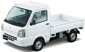 SUZUKI CARRY TRUCK NEW 2016-2017 MODEL