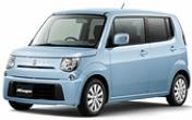SUZUKI MR WAGON NEW 2016-2017 MODEL