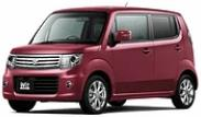 SUZUKI MR WAGON WIT NEW 2016-2017 MODEL