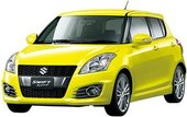 SUZUKI SWIFT SPORT NEW 2015-2016 MODEL
