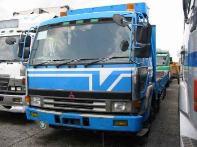 d9ce15ece2 Japanese used Truck Mitsubishi Fuso. MITSUBISHI FUSO TRUCK HIRA BODY