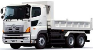 IMPORT JAPANESE USED TRUCK