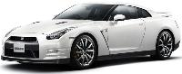 NISSAN GTR USED CAR