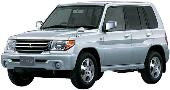 MITSUBISHI PAJERO IO USED CARS STOCK