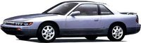 NISSAN SILVIA USED CAR EXPORTER IN JAPAN