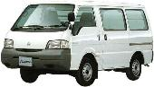 NISSAN VANATTE USED CARS STOCK