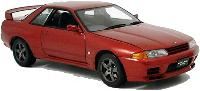 NISSAN SKYLINE USED CAR