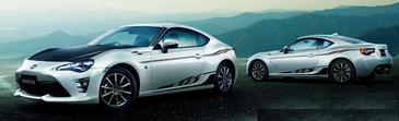 Used Toyota 86 for sale in Japan