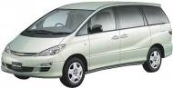USED TOYOTA ESTIMA FOR SALE IN JAPAN