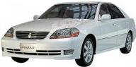 TOYOTA MARK Ⅱ USED CARS STOCK IN JAPAN