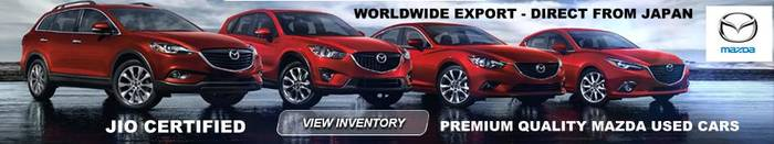 MAZDA USED CARS FOR SALE